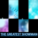 Icon for The Greatest Showman Piano Game