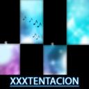 Icon for XXXTentacion Piano Game