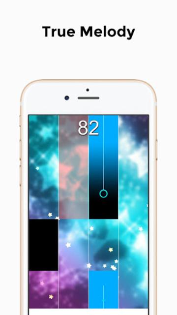 XXXTentacion Piano Game screenshot 2
