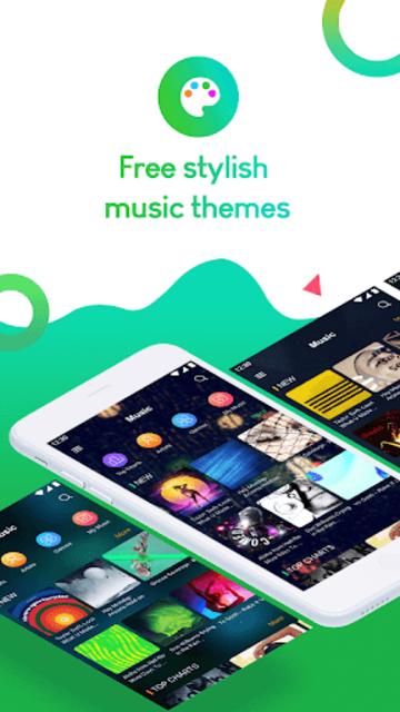 Tinkle Music Player - Enjoy Free Trending Songs screenshot 4
