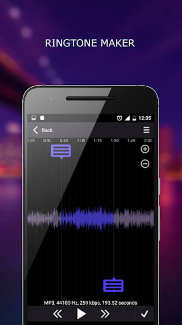 MP3 Player screenshot 5