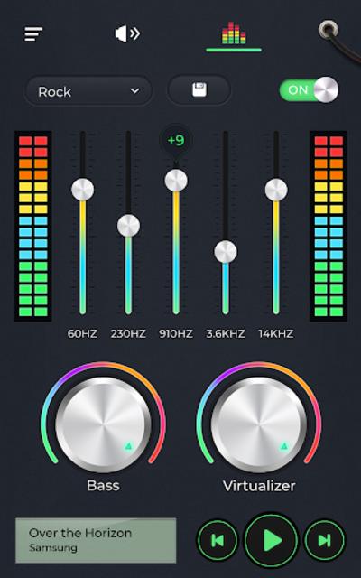 Extra Volume Booster - loud sound speaker screenshot 15