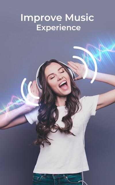 Extra Volume Booster - loud sound speaker screenshot 19