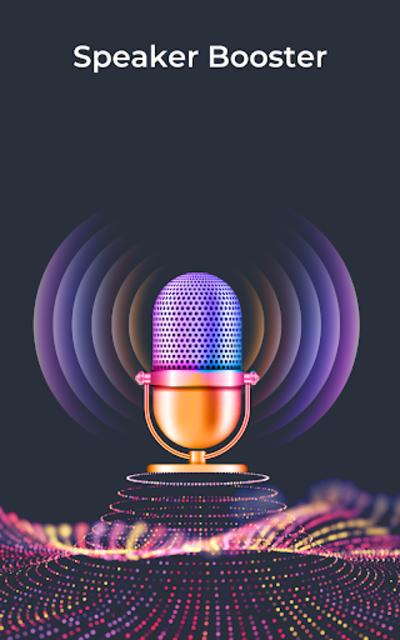 Extra Volume Booster - loud sound speaker screenshot 20