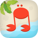 Icon for Music Crab-Learn to read music notes