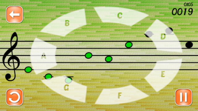 DoSolFa - learn musical notes screenshot 5