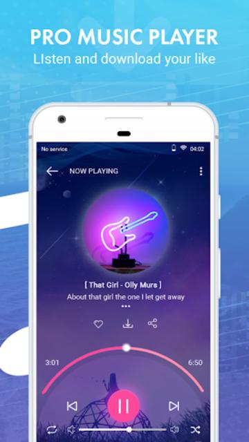 Music downloader - Best music downloader 2019 screenshot 4