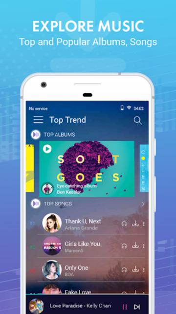 Music downloader - Best music downloader 2019 screenshot 5