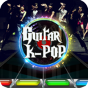 Icon for Guitar Hero K-POP Edition (EXO, BTS, etc)
