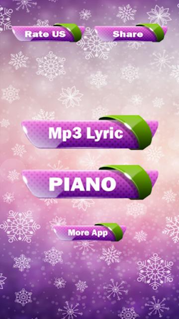 Piano JD Pantoja Magic Tiles screenshot 1