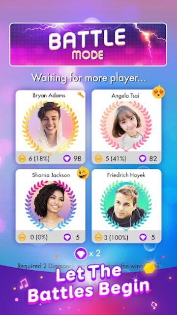Piano Games - Free Music Piano Challenge 2019 screenshot 2