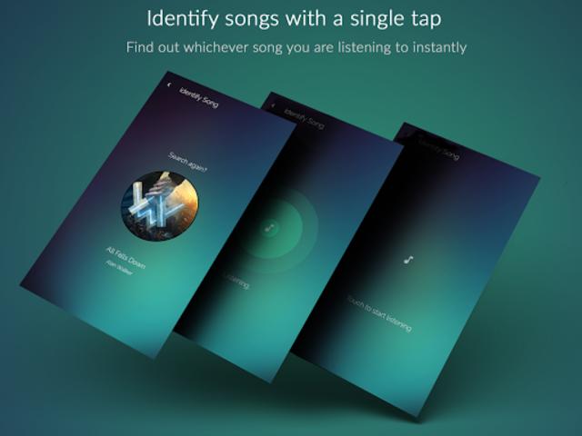 Musicana Pro Music Player screenshot 4