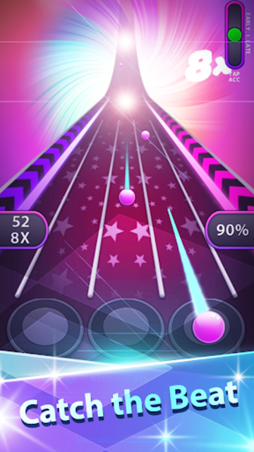 Tap Tap Reborn: Best of Indie Music screenshot 4