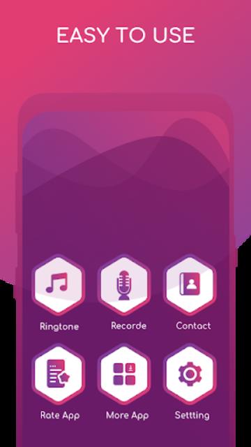 Ringtone Maker - Ringtone Cutter From Mp3 screenshot 1