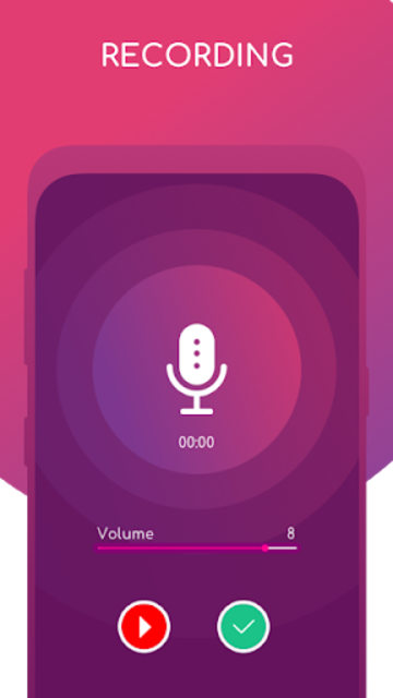Ringtone Maker - Ringtone Cutter From Mp3 screenshot 2