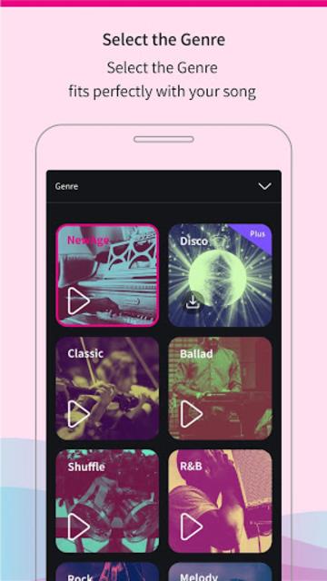 HumOn - Simplest Music Maker screenshot 3