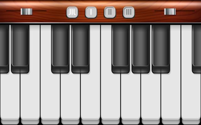 Real Piano(No Ads) screenshot 1