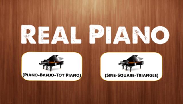Real Piano(No Ads) screenshot 2