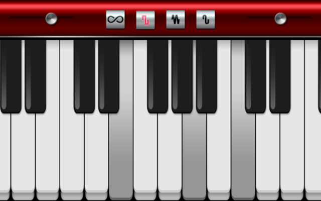 Real Piano(No Ads) screenshot 6