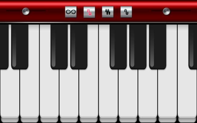 Real Piano(No Ads) screenshot 13