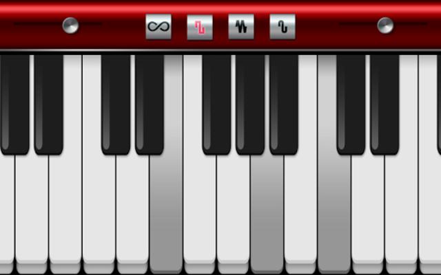 Real Piano(No Ads) screenshot 14