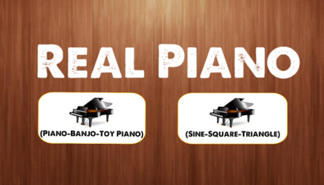 Real Piano(No Ads) screenshot 18