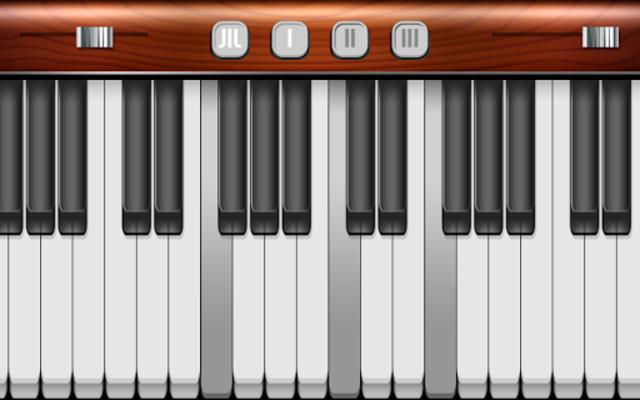 Real Piano(No Ads) screenshot 20