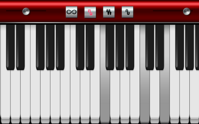 Real Piano(No Ads) screenshot 23