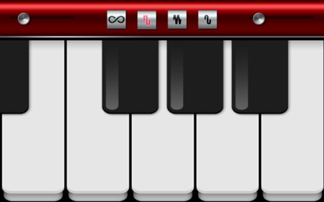 Real Piano(No Ads) screenshot 24