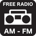 Icon for AM FM Radio Tuner For Free