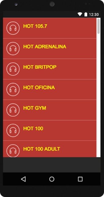 AM FM Radio Tuner For Free screenshot 2