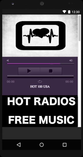 AM FM Radio Tuner For Free screenshot 3