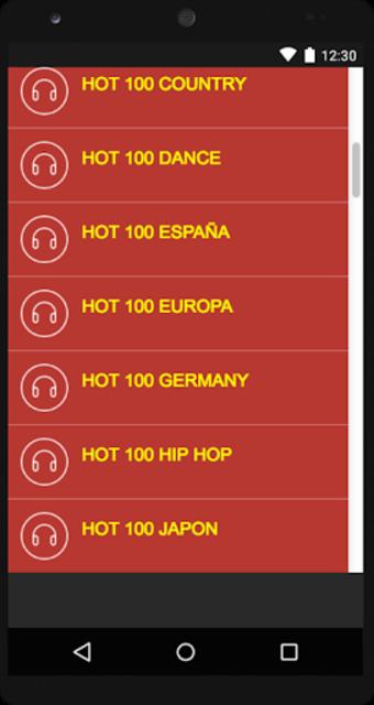 AM FM Radio Tuner For Free screenshot 4