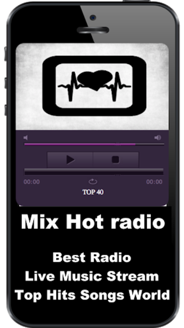 FM Radio Internet screenshot 6