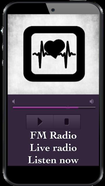 FM Radio Internet screenshot 8