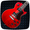 Icon for Guitar - play music games, pro tabs and chords!
