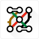 Icon for Tube Map - TfL London Underground route planner