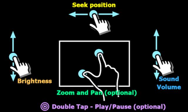MX Player screenshot 4