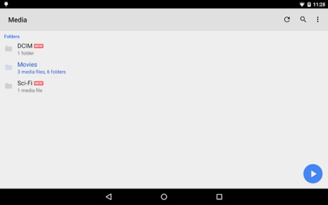 MX Player screenshot 20