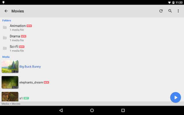 MX Player screenshot 22