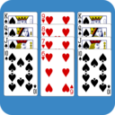 Icon for Forty Thieves Solitaire