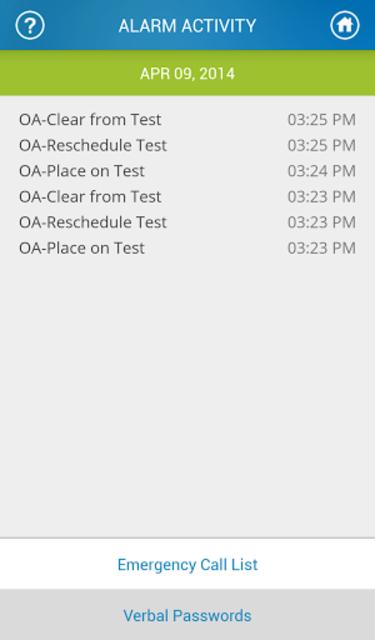 MyADT: ADT Customer Service screenshot 4