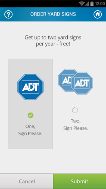 MyADT: ADT Customer Service screenshot 7