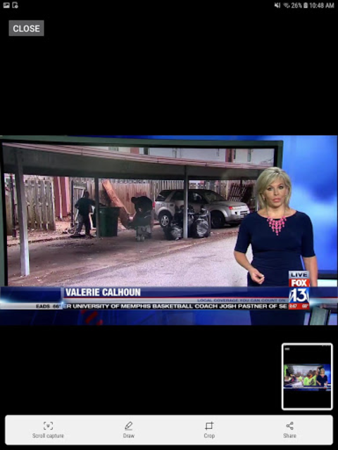 FOX13 Memphis screenshot 12