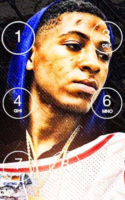 NBA Youngboy Lock Screen 2019 screenshot 2