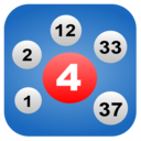 Icon for Lotto Results - Mega Millions Powerball Lottery US