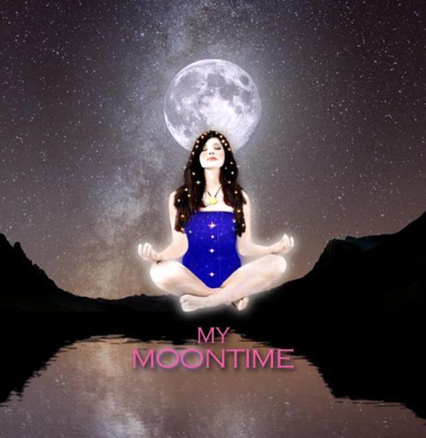 My Moontime screenshot 1