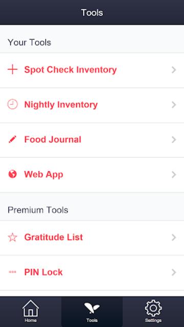 OA 12 Steps App - Overeaters screenshot 3