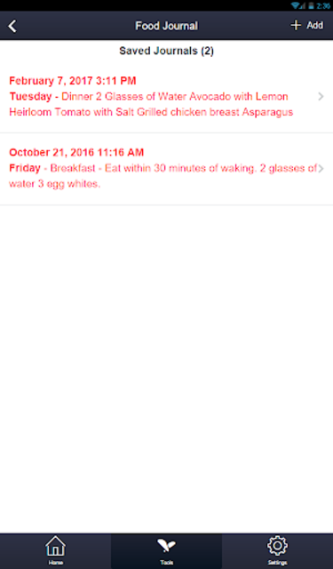OA 12 Steps App - Overeaters screenshot 20
