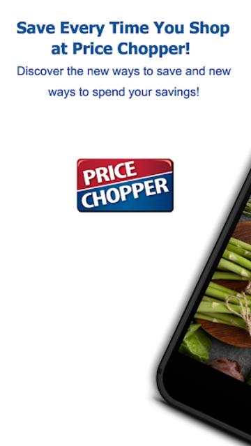 My Price Chopper screenshot 1